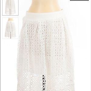 NWT Haute Monde Skirt